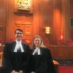 Supreme Court of Canada Westaway Law Group