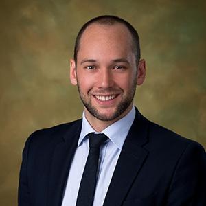 Benjamin Markusoff